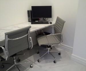 consultation room edit