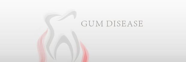 Gum Disease Important