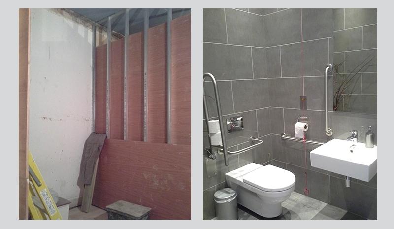 KDS Bathroom