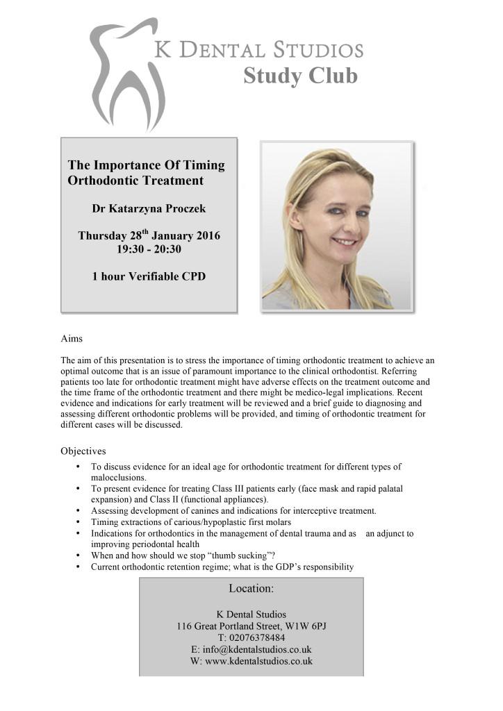 Microsoft Word - 20160128 - KP KDS Study Club Flyer.docx