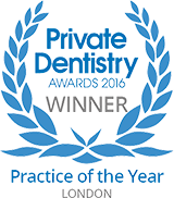 Private Dentistry Awards 2016